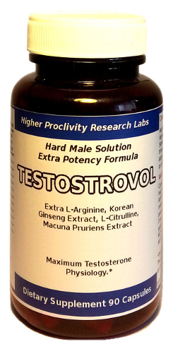 Higher Proclivity Male Enhancement Pills